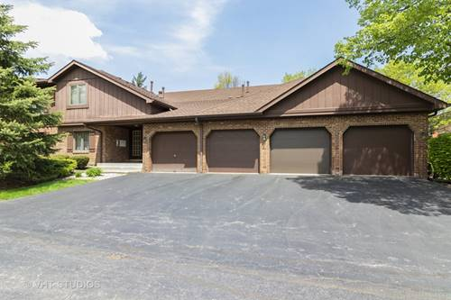 8140 W Brookside Unit 101, Palos Park, IL 60464