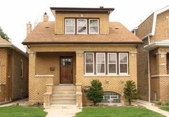 5728 W Eddy, Chicago, IL 60634 Portage Park
