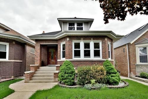 3517 N Nordica, Chicago, IL 60634 Schorsch Village
