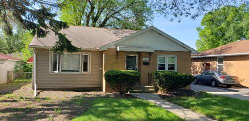 3543 178th, Lansing, IL 60438