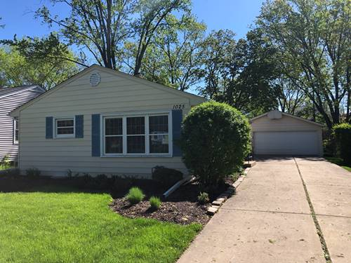 1025 Sheridan, Deerfield, IL 60015