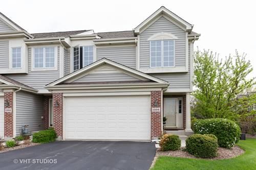 1396 Prairie View, Cary, IL 60013