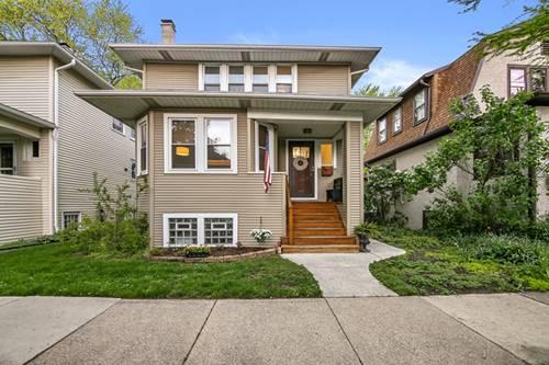 523 Carpenter, Oak Park, IL 60304