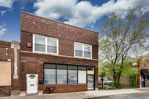 3918 N Elston, Chicago, IL 60618 Irving Park