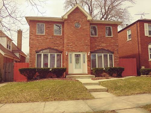9938 S Campbell, Chicago, IL 60655 West Beverly