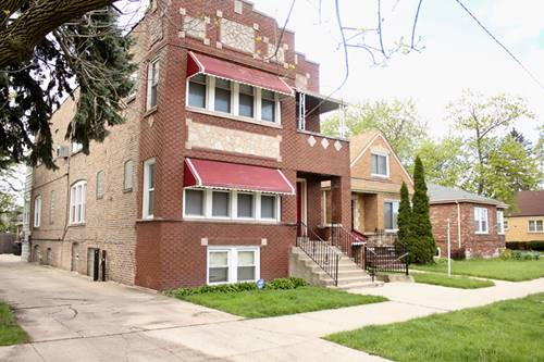 1717 W 85th, Chicago, IL 60620 Gresham
