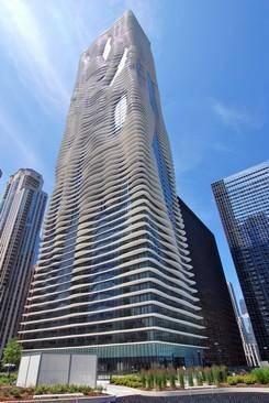 225 N Columbus Unit 6101, Chicago, IL 60601 New Eastside