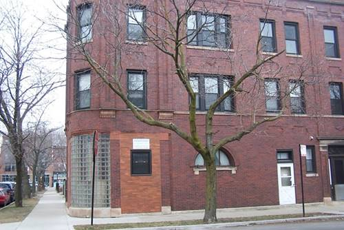 1934 W Cortland Unit 1F, Chicago, IL 60647 Bucktown