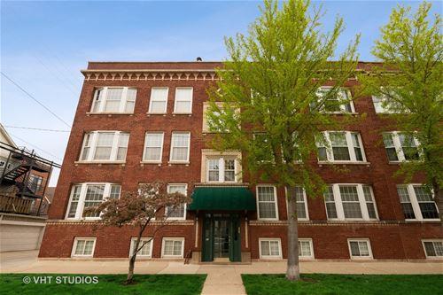 1754 W Ainslie Unit 3, Chicago, IL 60640 Ravenswood