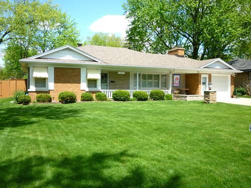 1219 Mayfield, Joliet, IL 60435
