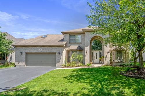 114 Woodlet, Bolingbrook, IL 60490