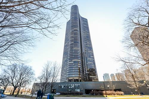 505 N Lake Shore Unit 712, Chicago, IL 60611 Streeterville
