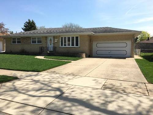 973 N Lois, Addison, IL 60101