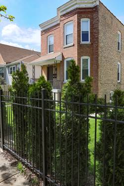 5142 W Carmen, Chicago, IL 60630 Jefferson Park