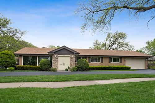 1301 N Dee, Park Ridge, IL 60068