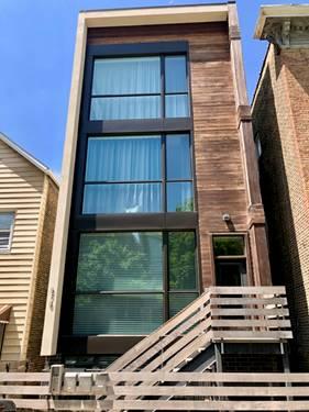 878 N Marshfield Unit 1, Chicago, IL 60622 East Village