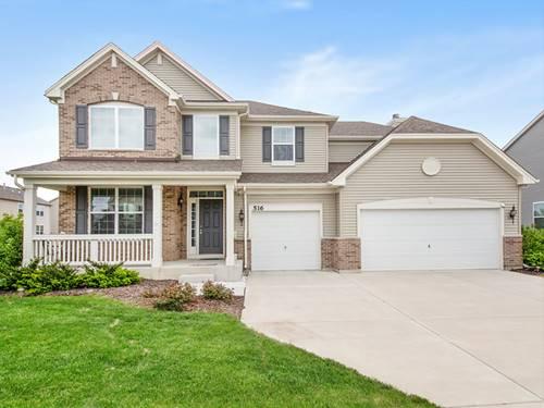 516 Commons, Shorewood, IL 60404