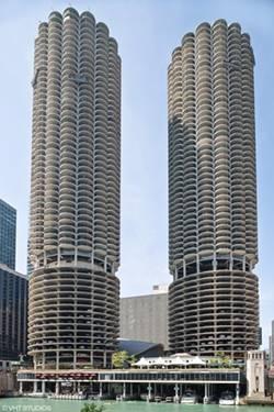 300 N State Unit 3824, Chicago, IL 60654 River North