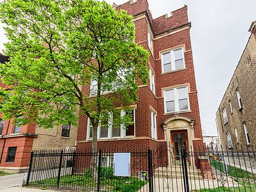 3042 W Gunnison, Chicago, IL 60625 Albany Park