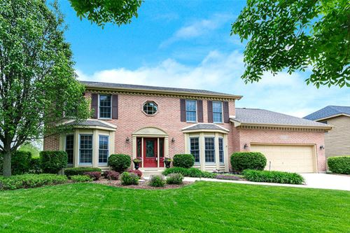 1115 Hollingswood, Naperville, IL 60564