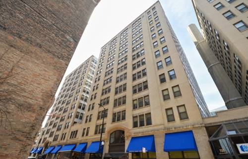 740 S Federal Unit 206, Chicago, IL 60605 South Loop