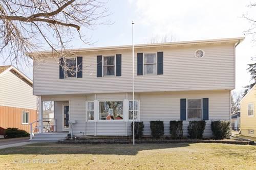 227 N Berteau, Bartlett, IL 60103