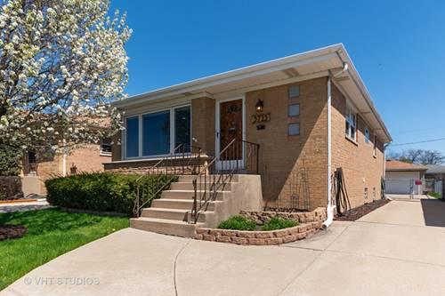 5715 N Orange, Chicago, IL 60631 O'Hare