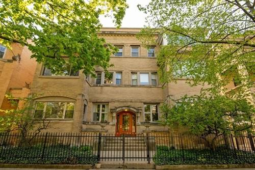 5246 N Kenmore Unit 1N, Chicago, IL 60640 Edgewater