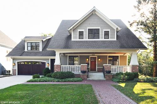 4601 Stonewall, Downers Grove, IL 60515