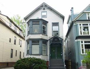 917 W Wolfram Unit 2, Chicago, IL 60657 Lakeview