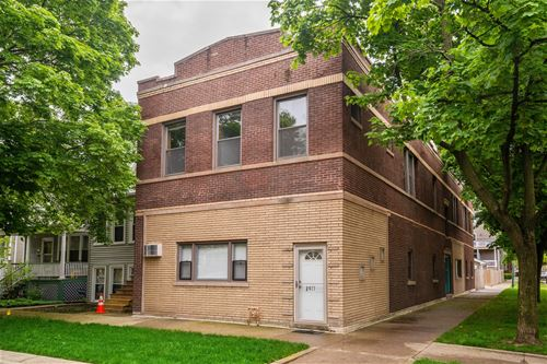 4255 N Campbell Unit 2N, Chicago, IL 60618 Northcenter
