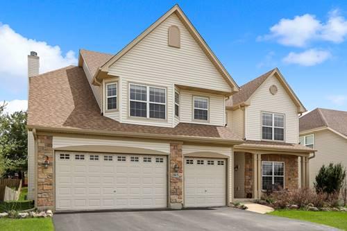 165 Hearthstone, Bartlett, IL 60103