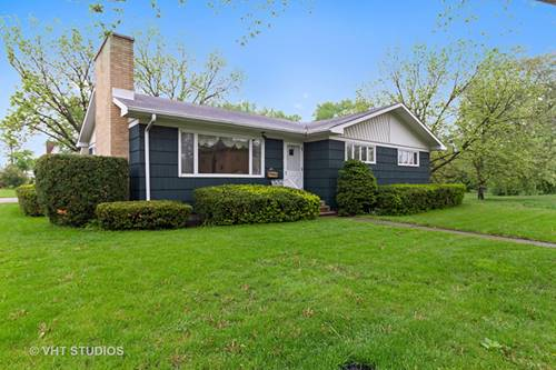 471 W 15th, Chicago Heights, IL 60411