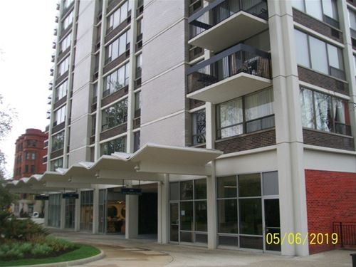 1460 N Sandburg Unit 1403A, Chicago, IL 60610 Old Town