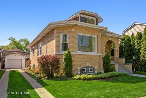 6325 W Holbrook, Chicago, IL 60646 Norwood Park