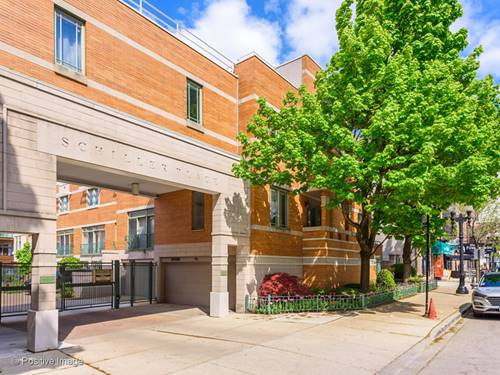 1440 N Wells Unit G, Chicago, IL 60610 Old Town