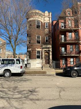 4753 S St Lawrence, Chicago, IL 60615