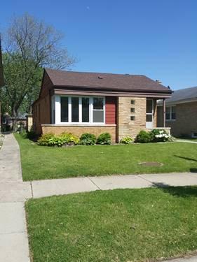8253 Lawndale, Skokie, IL 60076