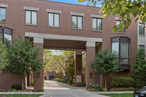 1445 N Cleveland Unit A, Chicago, IL 60610 Old Town