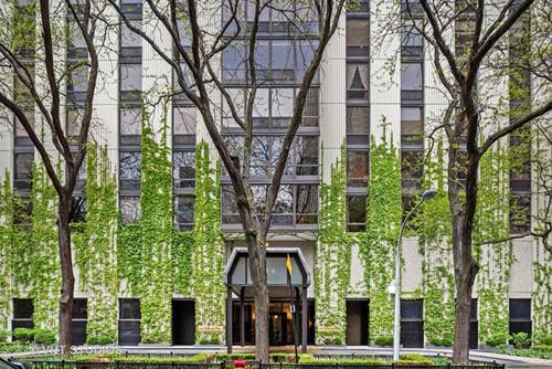 100 E Bellevue Unit 11D, Chicago, IL 60611 Gold Coast