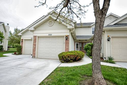 1531 Golfview, Glendale Heights, IL 60139