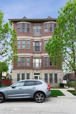 4454 S St Lawrence Unit 4, Chicago, IL 60653 Bronzeville