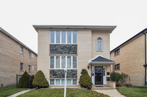 6760 W Gunnison, Harwood Heights, IL 60706