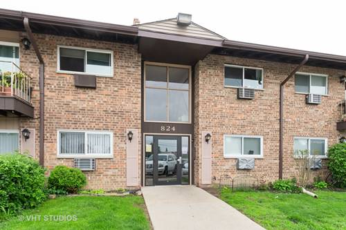 824 E Old Willow Unit 7-216, Prospect Heights, IL 60070