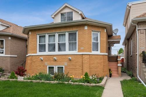 5916 W Roscoe, Chicago, IL 60634 Portage Park