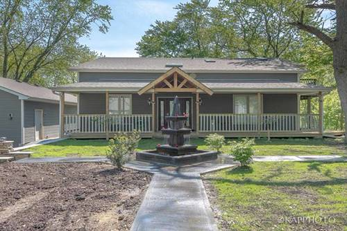 26745 S Governors, Monee, IL 60449