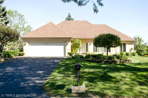 8361 S Park, Burr Ridge, IL 60527
