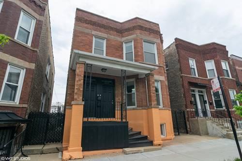 3517 N Western Unit 1, Chicago, IL 60618 Roscoe Village