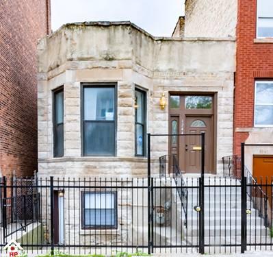 1244 S Lawndale, Chicago, IL 60623 Lawndale