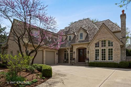 810 S Clay, Hinsdale, IL 60521
